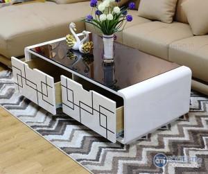 Bàn sofa phòng khách 2 ngăn kéo đen đẹp phong cách hiện đại mang tới vẻ đẹp đẳng cấp và cực kỳ sang chảnh. Một không gian mới, một sức sống mới, vẻ đẹp sang trọng mà gia chủ nào cũng muốn có trong phòng khách hiện đại của gia đình mình.